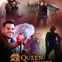 Queen + Adam