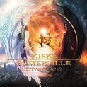 Kiske/Somerville: City of Heroes