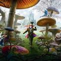 Alice In Wonderland (Píseň z filmu)