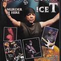 Murder 4 Hire  DVD