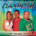 DAMICHI - Největší italské hity 3