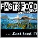 ..last food?!
