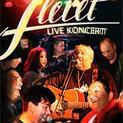 DVD Fleret - live koncert
