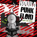 Punk Floid Split CD