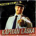 James Cole je Kapitán Láska