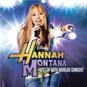 Hannah Montana/Miley Cyrus Best Of Both Worlds Concert
