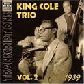 The King Cole Trio, Vol. 2