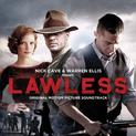 Lawless Album (Nick Cave & The Bootleggers & Warren Ellis)