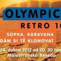 Olympic Retro 10 - Dám si tě klonovat + Karavana + Sopka