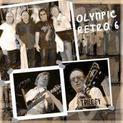 Olympic Retro 2 - Pták rosomák