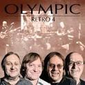 Olympic Retro 4 - Olympic 4