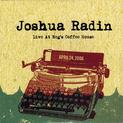 Live At Reg's Coffee House (Joshua Radin)