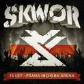 15 let- Praha Incheba arena