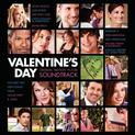 Valentine's Day - Soundtrack