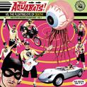 The Aquabats vs. The Floating Eye Of Death!