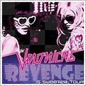 Revenge Is Sweeter tour CD/DVD