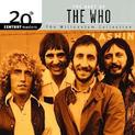 The Best Of The Who - The Millennium Collection