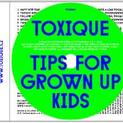 Tips for Grown up Kids