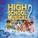 High school musical 2 sounstrack