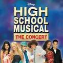 High school musical-The concert