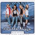 Blue Tattoo - Limited Edition  (2CD Digipack)