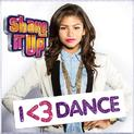 Shake it up : I <3 dance
