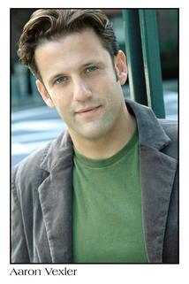 Aaron Vexler