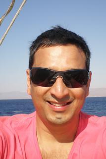 Aashish Singh