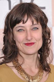 Adele Romanski
