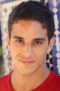 Alaa Oumouzoune