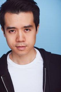 Albert Kuo