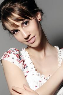 Alena Mudrová