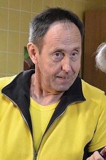 Aleš Jarý