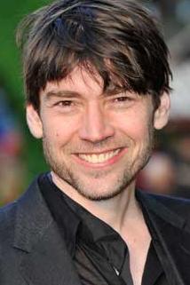 Alex James