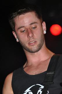 Alex Woodrow