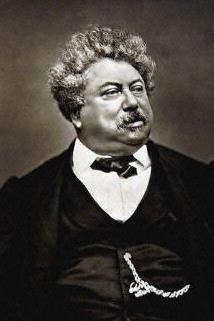 Alexandre Dumas starší