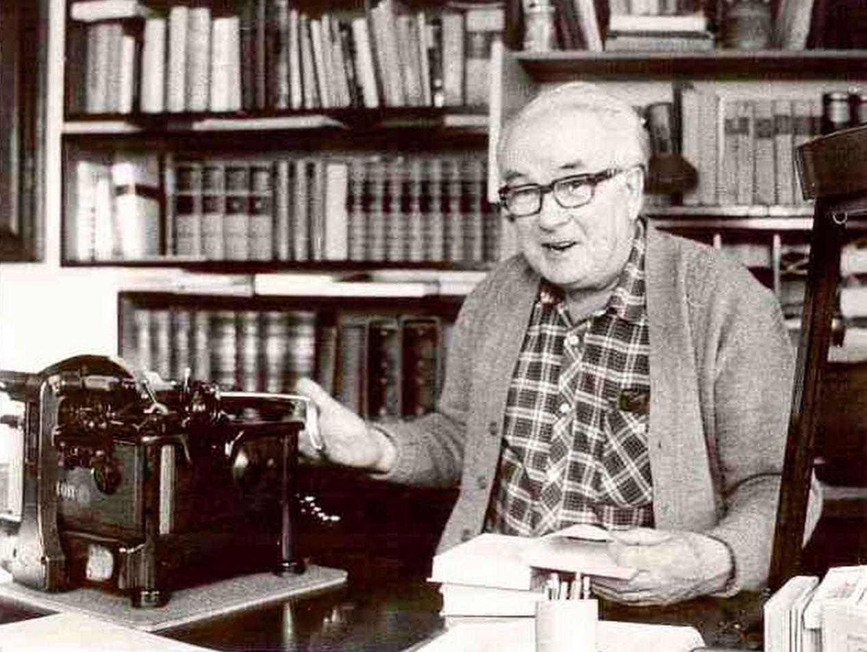 Alfonz Bednár