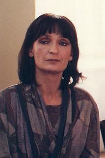 Alice Šnirychová-Dvořáková
