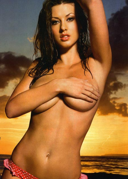 alice goodwin hot photo
