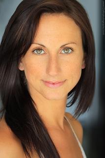 Amanda Barton