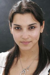 Amber Rose Revah