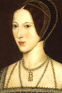 Anna Boleynov