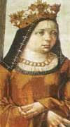 Anna de Foix a Candale