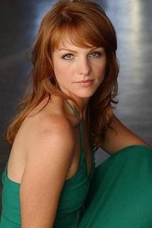 Anne Marie Leighton