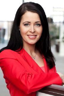 Annika de Buhr