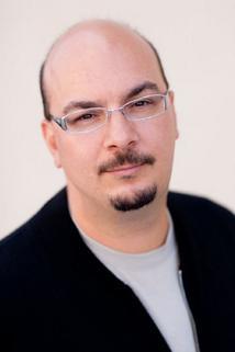 Anthony Zuiker