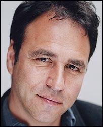 Anthony Horowitz