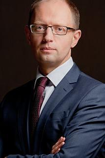 Arsenij Petrovič Jaceňuk