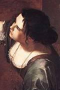 Artemisia Gentileschiová