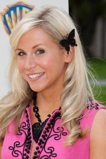 Ashley Eckstein